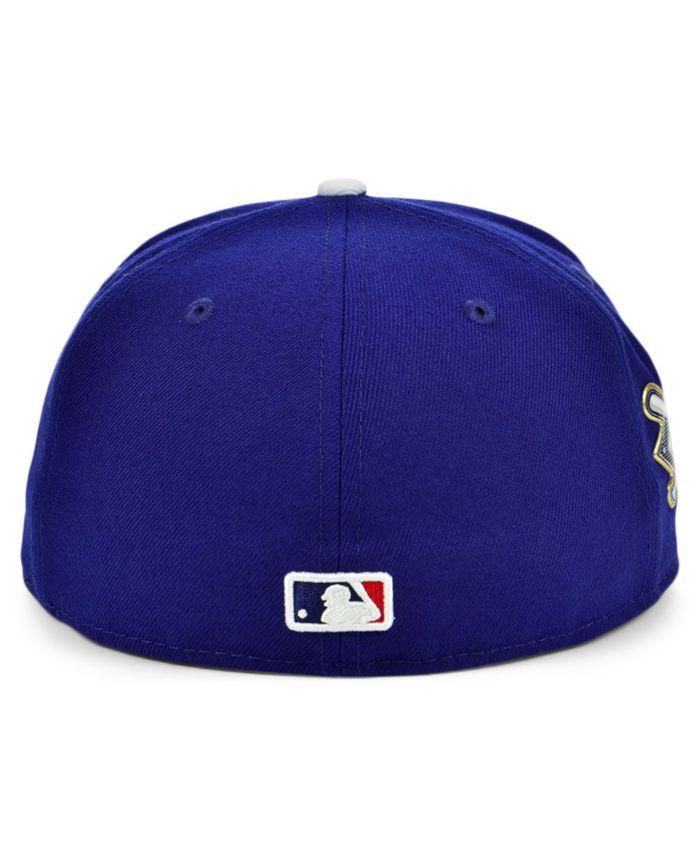 New Era Los Angeles Dodgers 2020 Jackie Robinson 59FIFTY Cap & Reviews - Sports Fan Shop By Lids - Men - Macy's
