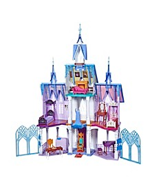 2 Arendelle Castle