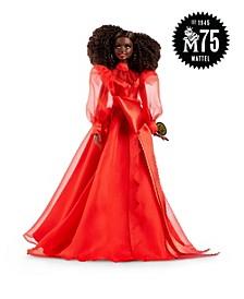 Mattel 75th Anniversary Doll