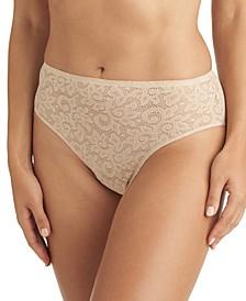 Women's Stretch Lace Brief Underwear
