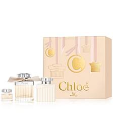 Chloé 3-Pc. Signature Eau de Parfum Gift Set