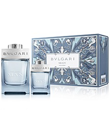 Men's 2-Pc. Man Glacial Essence Eau de Parfum Gift Set