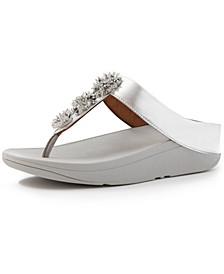 Women's Galaxy Thong Sandals