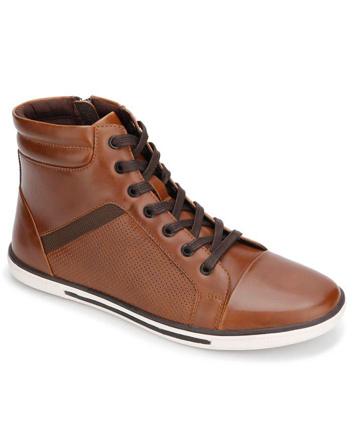 Unlisted - Men's Crown Worthy High Top Sneakers