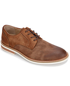 Unlisted by Kenneth Cole Men's Jimmie Dress Casual Oxfords
