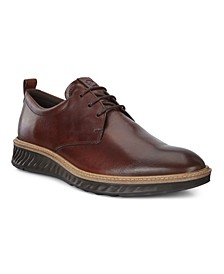 Men's St.1 Hybrid Plain Toe Shoe Oxford
