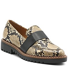 Women's Proxy Loafers