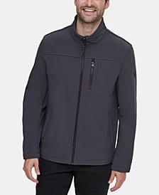 Men's Infinite Stretch Soft Shell Jacket
