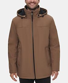 Men's Infinite Stretch Jacket with Polar Fleece lined Bib