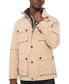 Men's 3-In-1 Field Jacket