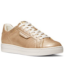 Keating Lace-Up Sneakers