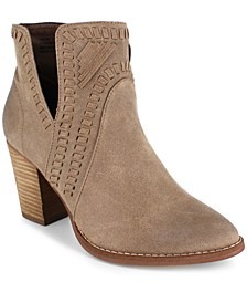 Women's Halyn Booties