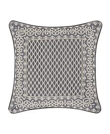 """Houston 18"""" x 18"""" Square Decorative Throw Pillow"""