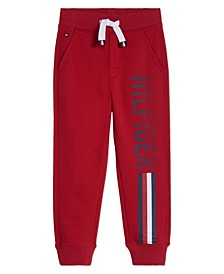 Little Boys Blake Sweatpant
