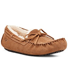Men's Olsen Moccasin Slippers