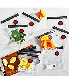 Fresh & Save Small 10-Pc. Vacuum Bag Set