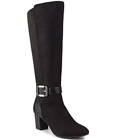 Isabell Dress Boots, Created for Macy's