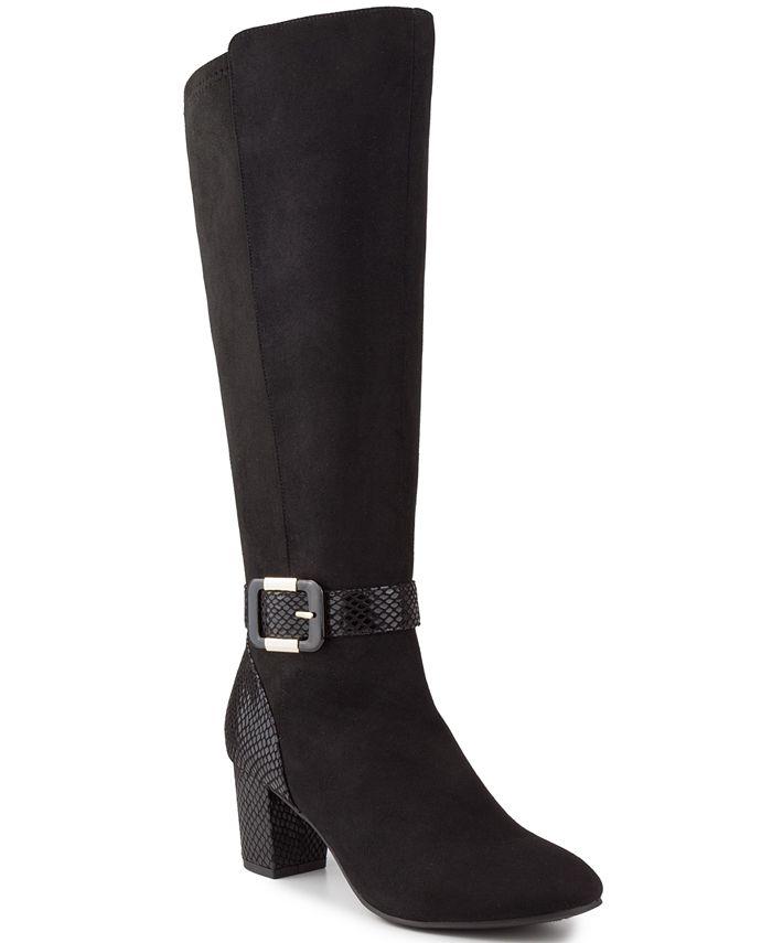 Karen Scott - Isabell Dress Boots