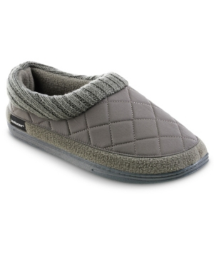Signature Men's Levon Low Boot Slippers