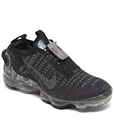 Big Boys Air VaporMax 2020 Flyknit Running Sneakers from Finish Line