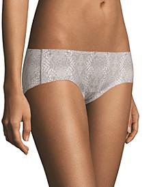 Comfort Devotion Hipster Underwear 40851
