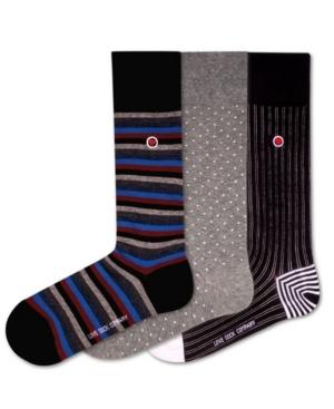 Men's Luxury Dress Socks Bundle