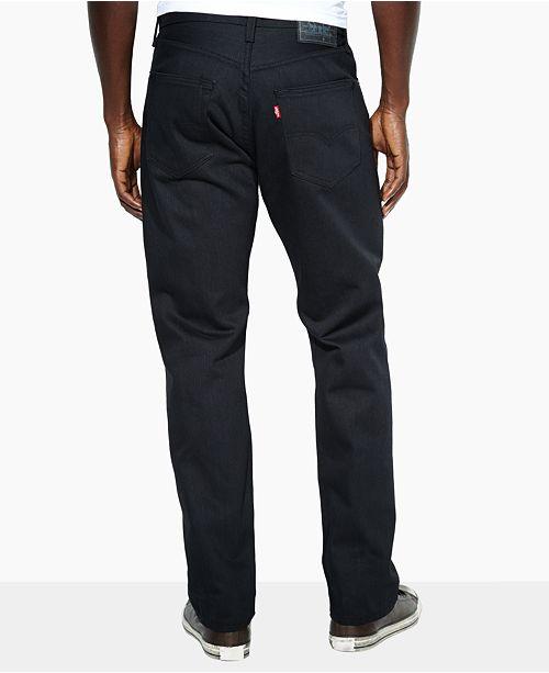 574e6377 Levi's 501® Original Shrink-to-Fit™ Jeans & Reviews - Jeans - Men ...