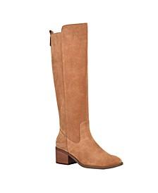 Women's Rela Riding Boots