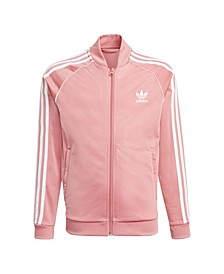 Big Girls SST Track Jacket