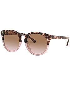 Women's Sunglasses, TY7153U