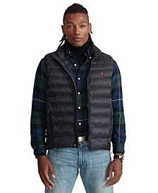 Men's Packable Quilted Vest