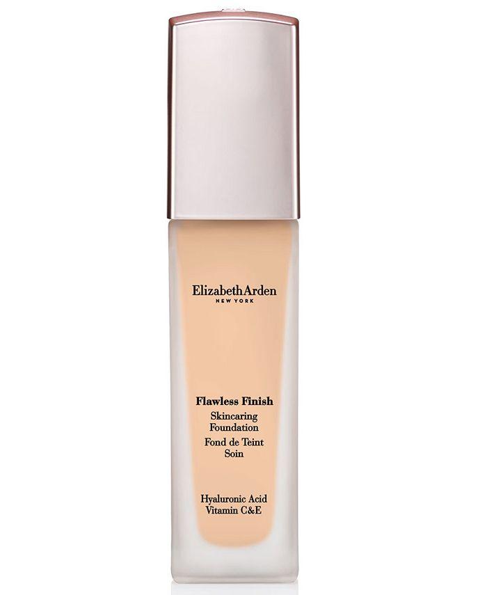 Elizabeth Arden - Flawless Finish Skincaring Foundation