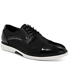 Men's Max Cap-To Lace-Up Shoes, Created for Macy's
