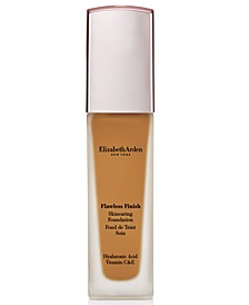 Flawless Finish Skincaring Foundation