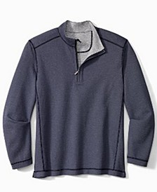 Men's Switch It Up Half-Zip Shirt