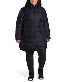 Plus Size ThermoBall™ Hooded Parka