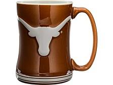 Texas Longhorns 14oz Relief Mug