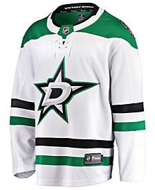 Authentic NHL Apparel Dallas Stars Men's Breakaway Jersey