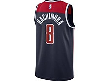 Washington Wizards Men's Statement Swingman Jersey Rui Hachimura