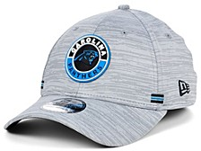 Carolina Panthers On-field Sideline 39THIRTY Cap