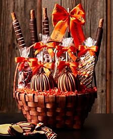 Grand Caramel Apple Fall Basket