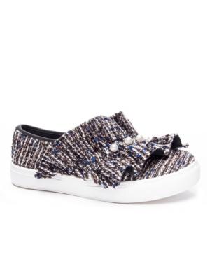 Women's Jean Genie Tweed Sneakers Women's Shoes