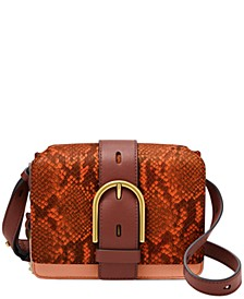 Women's Wiley Leather Crossbody