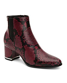 Women's Fioranna Booties