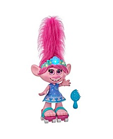 DreamWorks World Tour Dancing Hair Poppy