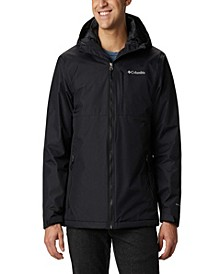 Men's Ridge Gates Interchange Jacket