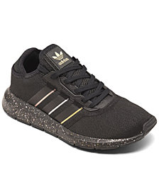 adidas Originals Women's Swift Run X Casual Sneakers from Finish Line