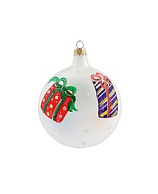Ornaments Assorted Gifts Ornament
