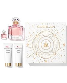 4-Pc. Mon Guerlain Eau de Parfum Gift Set