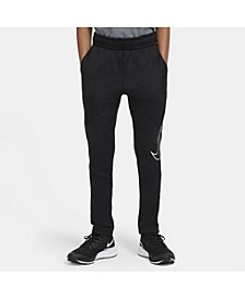 Big Boys Thermal Graphic Tapered Training Pants